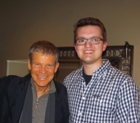 David Sanborn April 2016